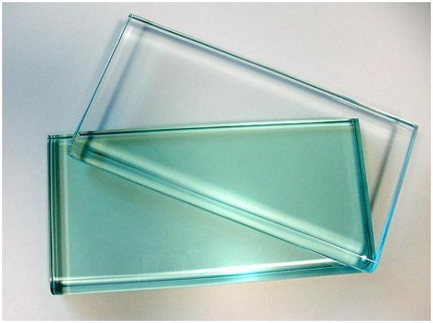 Как называется стекло для